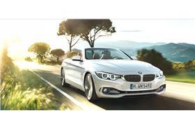 BMW 台灣總代理汎德官方網站