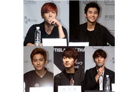 FTIsland(圖/FNC Entertainment)