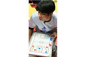 鄭維宜(基層籃球 Basic Basketball FB)
