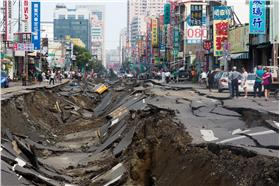 高雄氣爆 來源:三立新聞網