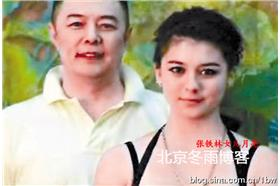 張鐵林女兒-新浪微博