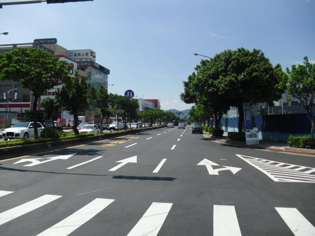 舊宗路,出自台北市政府