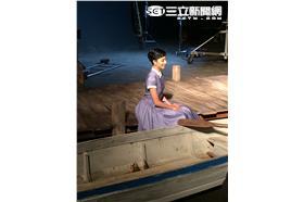 桂綸鎂為金馬51拍攝形象廣告