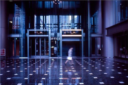 電梯-圖/Flickr_mrhayata