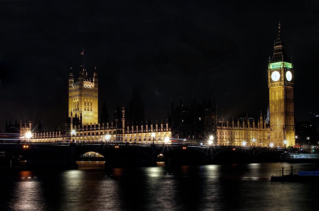 倫敦/@Doug88888 Flickr