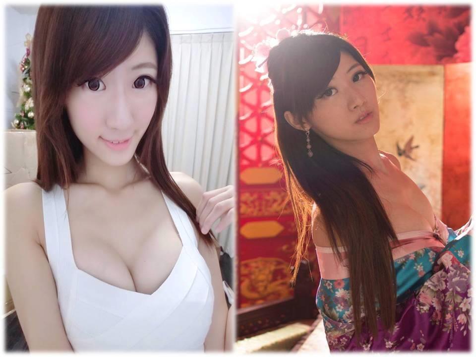 Showgirl茉晶/臉書