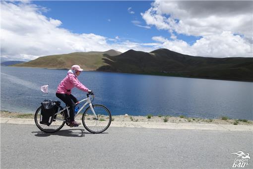 (名家)單車穿越世界屋脊_六肆零