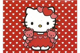 Hello Kitty( Jetske)