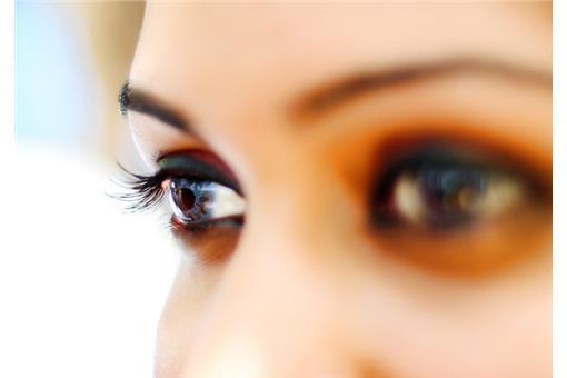 眼睛-图/Flickr_Ahmed Sinan