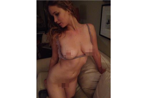 女星裸照Jennifer Lawrence_Imgur