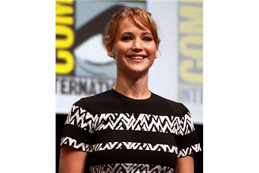 Jennifer Lawrence_Wikipedia