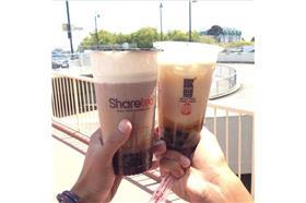 歇腳亭飲料_Share Tea Cambodia臉書