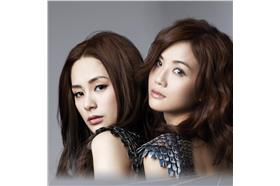 阿嬌、鍾欣桐、好萊塢裸照-圖/Twins 蔡卓妍&鍾欣桐臉書