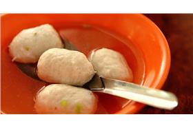 魚丸(flickr-george ruiz)
