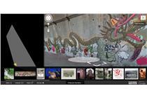Google Cultural Institute  來源:Google Cultural Instituteru擷圖
