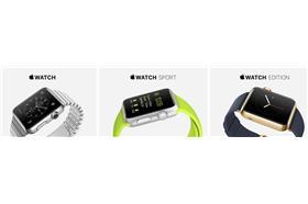 Apple Watch,蘋果(名家-36氪)