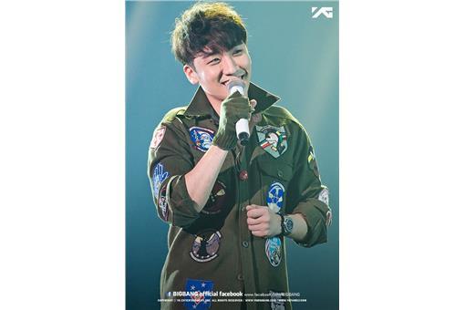 BIGBANG_BIGBANG臉書