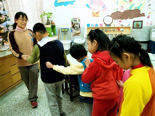 台中惠明盲校(台中惠明盲校學校網站)