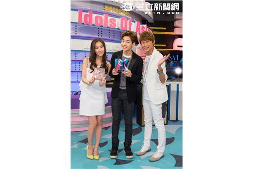 我愛偶像-Super junior M-Henry