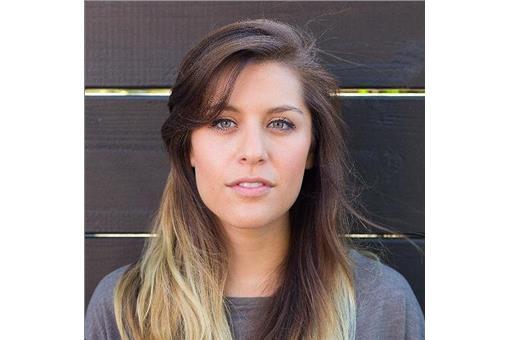 在Google上班像交一個帥氣男友,但我一點都不快樂(Ellen Huerta