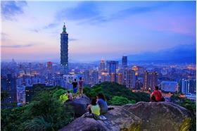 美國人調查最愛國家:加拿大奪冠 台灣第12名(101臉書)