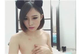 影/網路瘋傳疑似「殺警妹」劉芯彤的揉奶影片