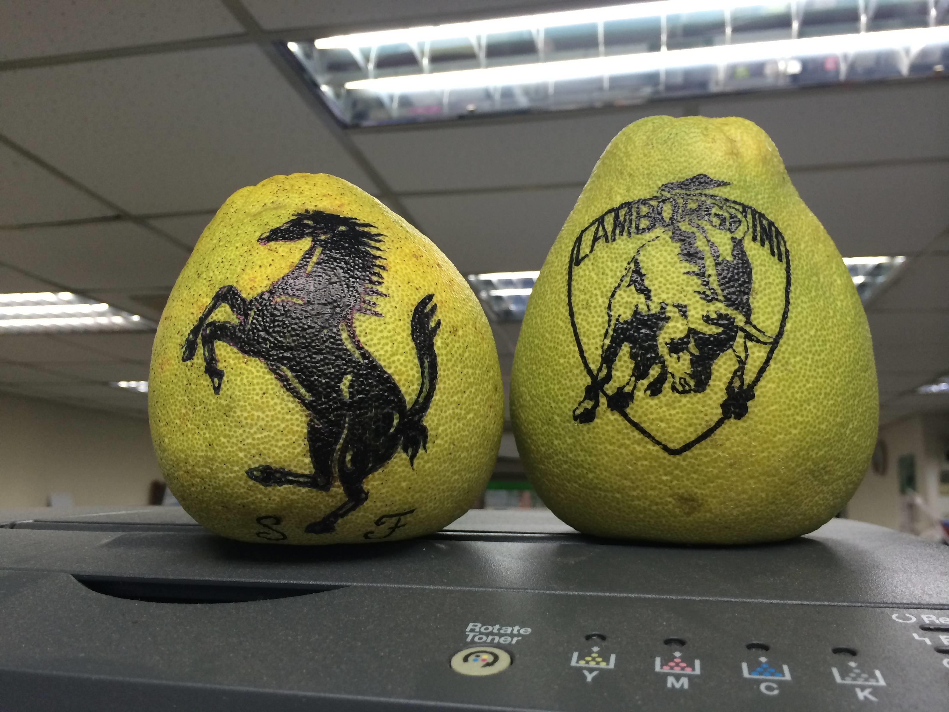 阿桑的柚子/ptt