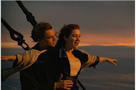 圖/Titanic臉書粉絲專頁