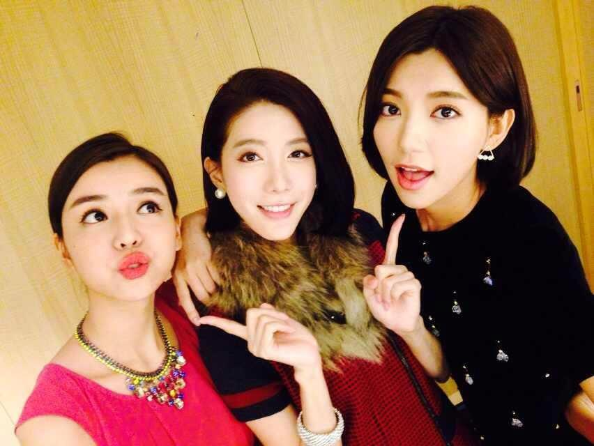 Dream Girls_臉書