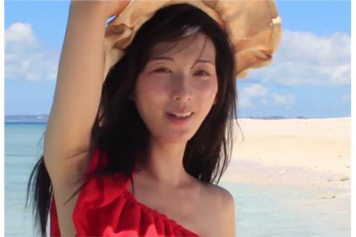 林志玲公益月曆(youtube)