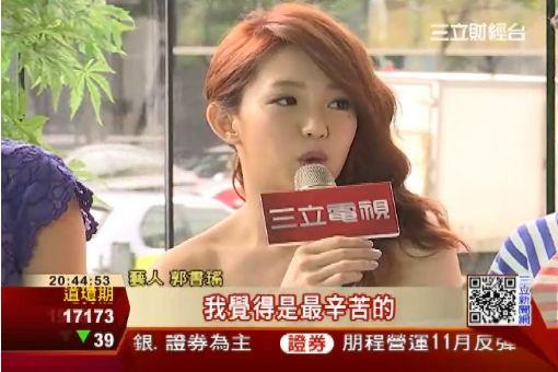 華劇貼近22K話題 女演員群曝光