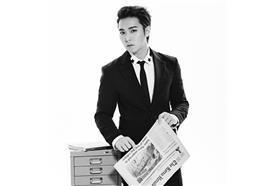 晟敏-圖/슈퍼주니어(Super Junior)臉書粉絲團