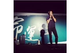 何韻詩-Instagram