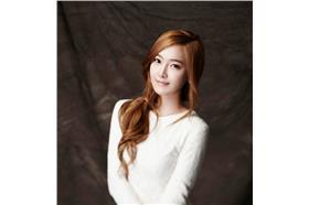 少女時代潔西卡-翻攝自韓星網