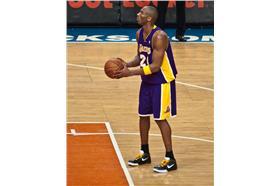 圖/翻攝自維基百科(Kobe Bryant)