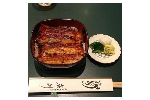 廣川鰻魚飯 來源:臉書擷圖