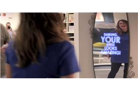 IKEA魔鏡_YouTube