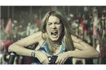 創意廣告:男人跟女人打戰誰會贏?(YouTube)