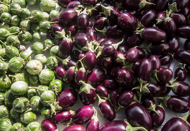 蔬果(flickr-Robert Couse-Baker)