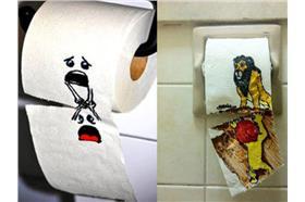 (名家)廁所衛生紙_卡卡洛普