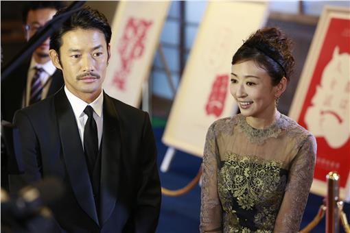 京都國際電影節開幕官方照-日本吉本興業提供