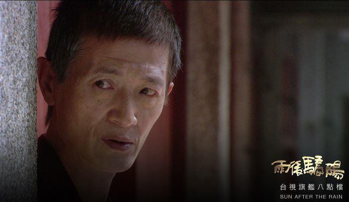 49金鐘-男配角獎-臉書