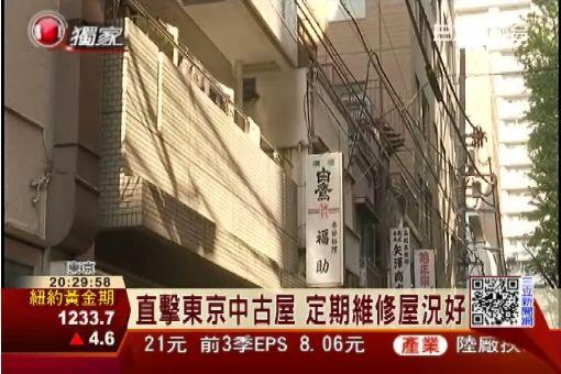 對準台灣投資客胃口 買屋送現金!