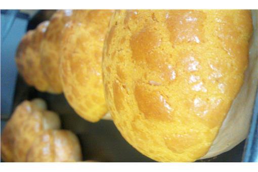 好好味港式菠蘿包 圖片來源:取自東區好好味港式菠蘿包臉書