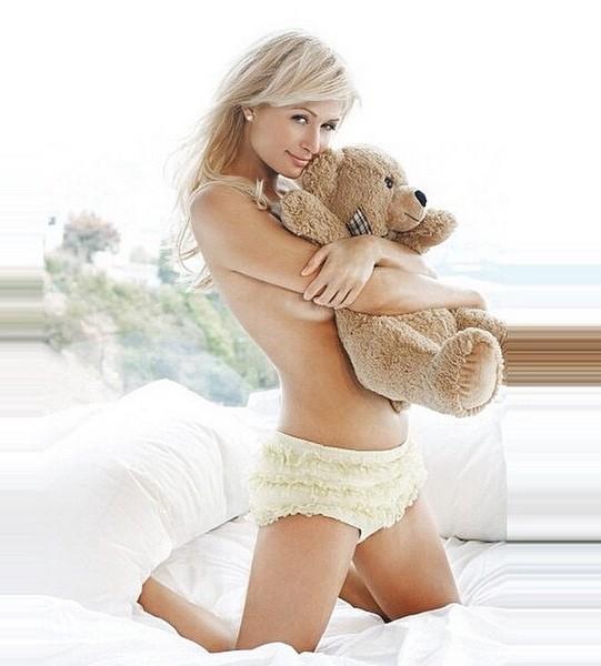 Paris Hilton(圖/instagram)