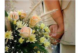 結婚,婚姻,牽手flickr-JD Hancock