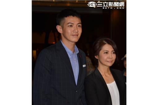 林依晨國賓訂婚宴-柯震東
