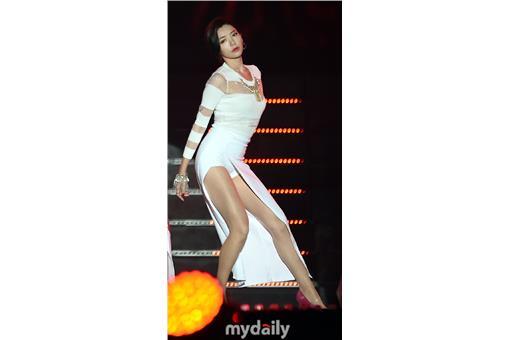 郭雪芙出席亞洲音樂節