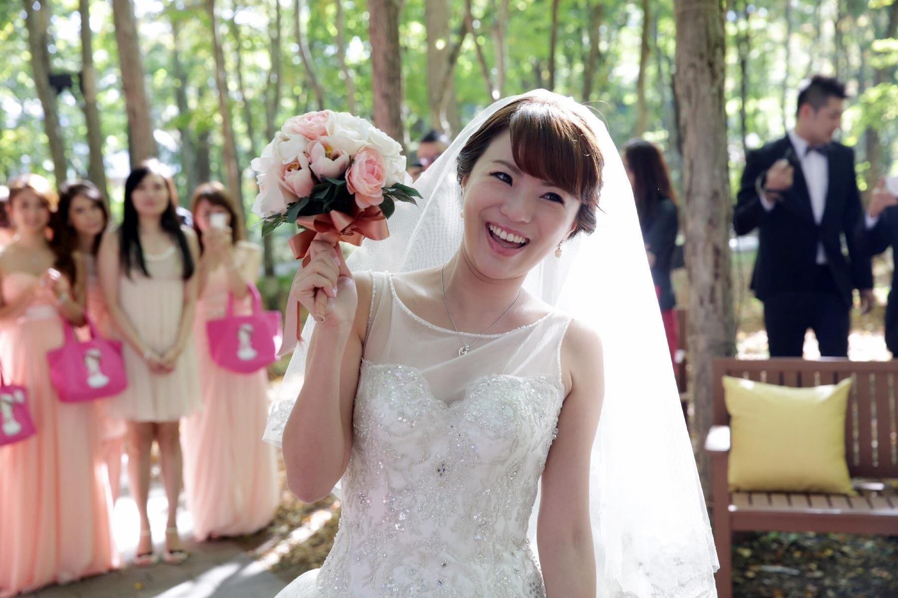 女王婚紗(女王臉書)