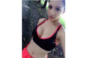 林采緹_臉書
